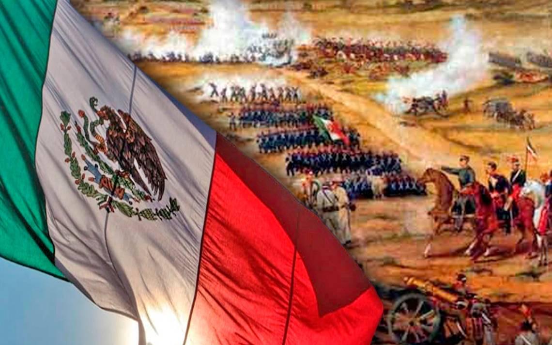 México estuvo en guerra y fue invadido por deudas! - El Sol del Centro    Noticias Locales, Policiacas, sobre México, Aguascalientes y el Mundo