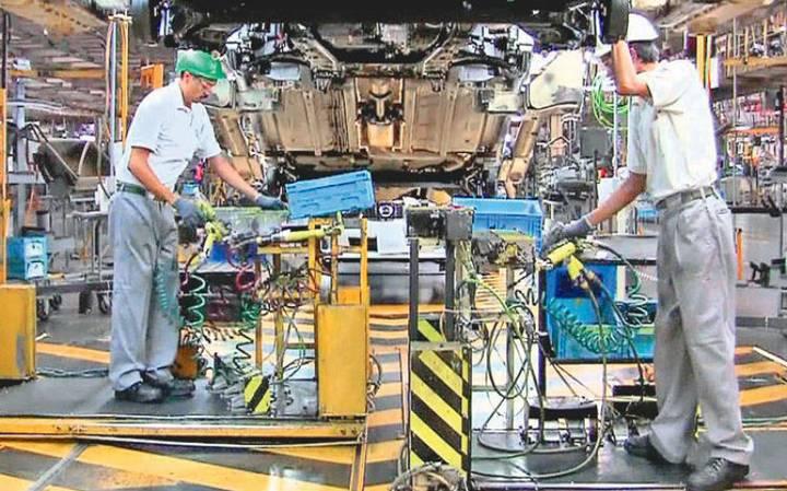 Nissan eliminará 1,000 empleos en sus plantas de Morelos y Aguascalientes