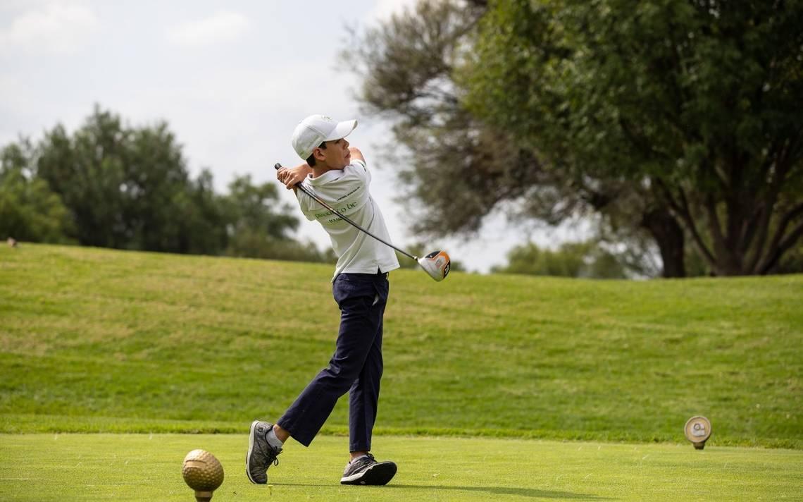 Acaba el Golf en el Torneo de la Amistad - El Sol del Centro
