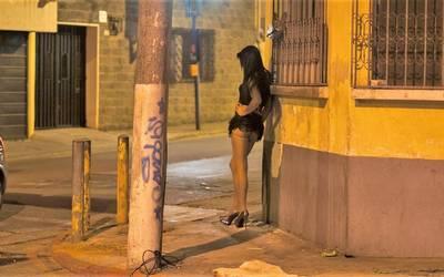 Extorsionan a sexoservidoras - Noticias Locales, Policiacas, sobre México y  el Mundo | El Sol del Centro | Aguascalientes